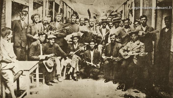 rembetes karaiskaki 1933
