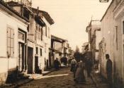 Smyrne, rue keçeciler, 1897