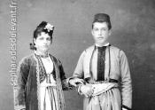 Un couple juif